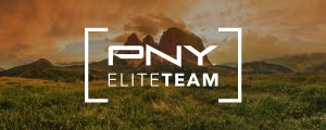 PNY Elite Team
